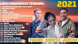 Download TOP Lagu POP Terbaru 2021 & Terpopuler || Enak didengar Saat Kerja || Judika, Mahen, Anneth MP3 MP4