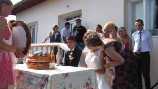 Filmari nunti Falticeni