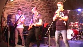 Video Backlight - Rock and Roll & Fly Away (Led Zeppelin and Lenny Kra