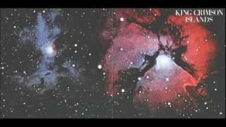 Islands (Instrumental Edit) -King Crimson