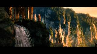 Trailer of The Hobbit: An Unexpected Journey (2012)