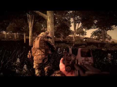 Видео № 0 из игры Operation Flashpoint Dragon Rising [X360]