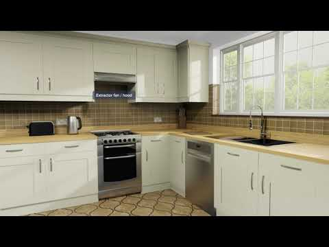 Croydon Kitchen Showroom (Bromley & Orpington) video