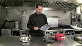 Materials in Cookware