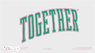 Yall - Together (Audio) [Lenno Remix]