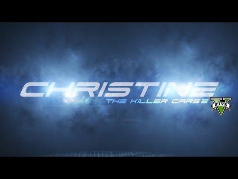 Grand Theft Auto V - Christine The Killer Cars 2