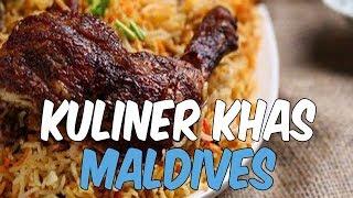 7 Kuliner Khas Maldives yang Cocok untuk Lidah Traveler Indonesia