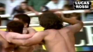 La Historia de Juan Román Riquelme - Parte 1