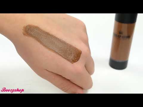 Makeup Studio Makeup Studio Fluid Make-up No Transfer Olive Brown