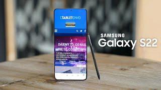 Samsung Galaxy S22 BENCHMARKED