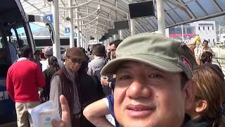 Quito To Guayaquil, Ecuador