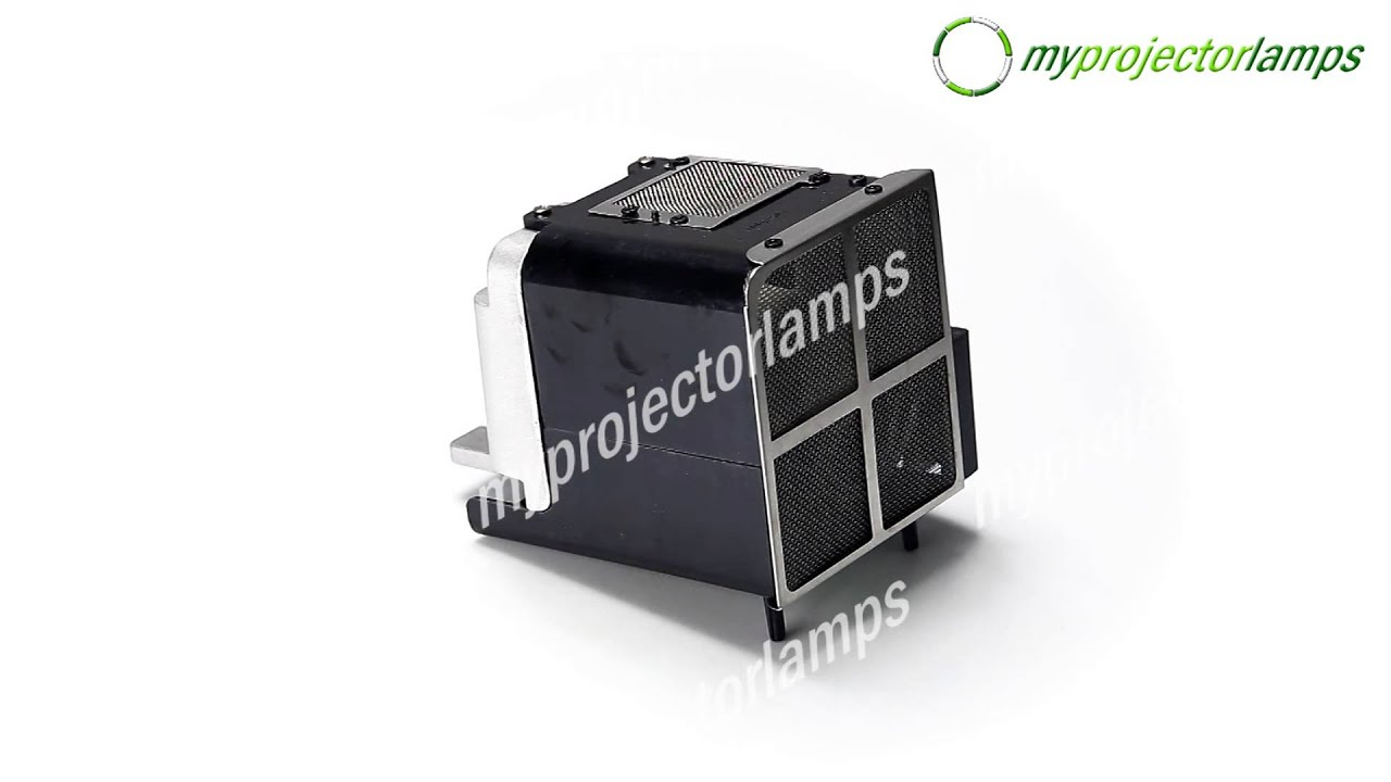 Mitsubishi VLT-XD700LP Projector Lamp with Module
