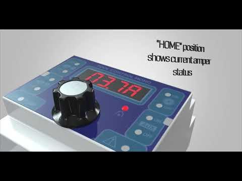 Pool Control Mono