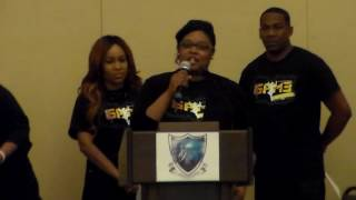 Southeast Regional Youth Rally ~ Morning Manna Service