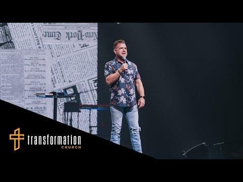 Hazy Faith // Crazy Faith (Part 6) (Pastor Jeremy Foster)