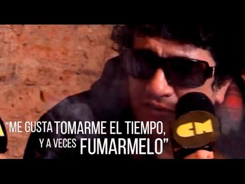 Viejas Locas video Especial CM - Viejas Locas - CM Rock 2012