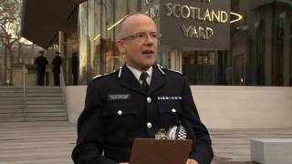 UK: Police confirm 4 deaths in London attack; police presence on streets set to rise