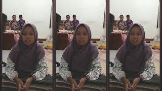 Ibunya yang Sakit Keras Belum Ditangani Serius Rumah Sakit, Curhatan Gadis Bengkalis Bikin Prihatin
