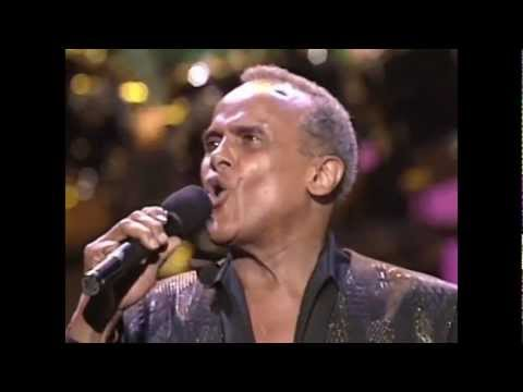 Harry Belafonte - Banana Boat Song (live) 1997 - BalticSeaChris