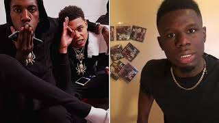 Maine Musik Apologizes To T.E.C And Says He Been Cool With NBA Youngboy, Speaks On Gee Money