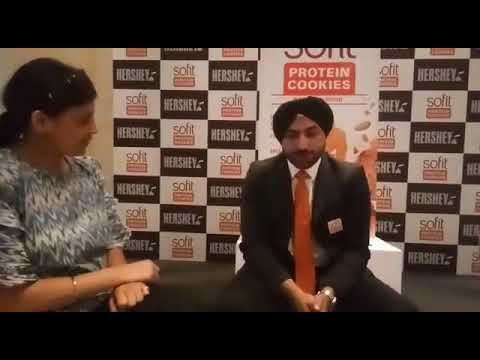 In  Conversation | John Abrahim & Mr Herjit Bhalla MD Hershey