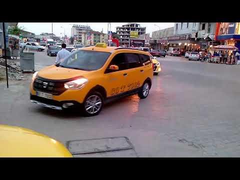 Kadirli Taksi   0328 718 2092   Kadirli Otogar Taksi Durağı