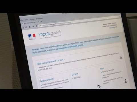 French government presses ahead with income tax overhaul
