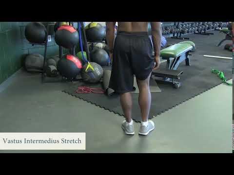 Dokuczliwy ból w mięśniach nóg