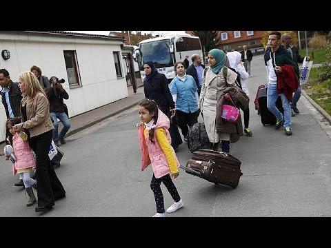 Γερμανία: Διπλασιάστηκε ο αριθμός των αιτούντων άσυλο το πρώτο τρίμηνο του 2016