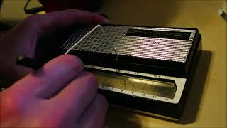 Goldfish Bowl by Stereophonics played on a Stylophone