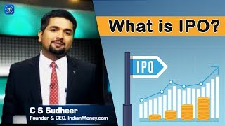 What is IPO? How to Invest in IPO | CNN News18| Episode 54