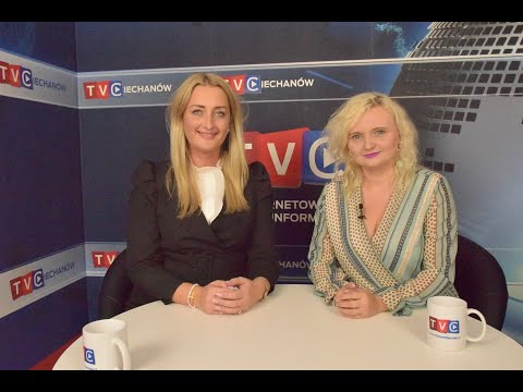 Rozmowa Tygodnia z Mariolą Kołakowską, Wójtem Gminy Regimin