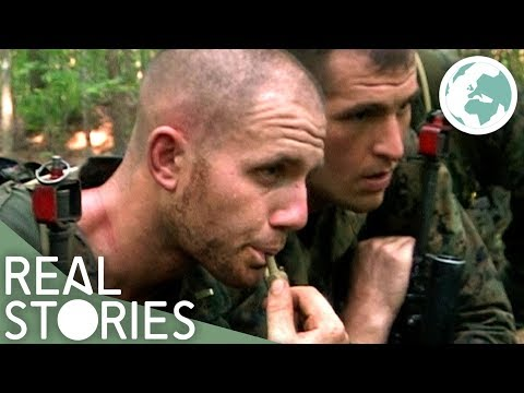 Commando: On The Front Line – Episode 4 (Military Training Documentary) – Real Stories