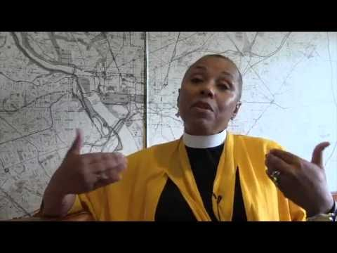 On policing, reconciliation, black lives and the church's role – December 2016