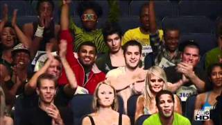 Best Auditions So You Think You Can Dance - SYTYCD S06