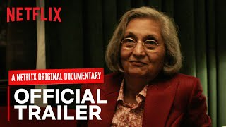 Searching For Sheela Trailer
