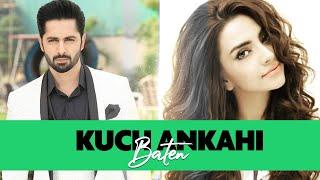 Kuch Ankahi Batein Title Song   Rekha Bharadwaj   - YouTube