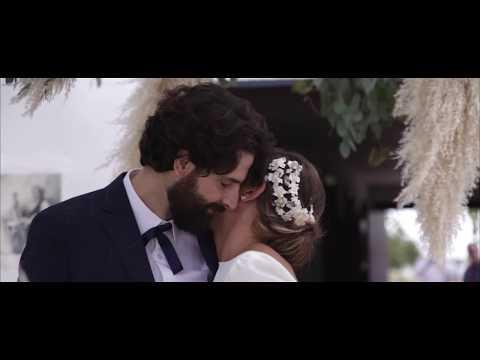 Paula + Vicent (Teaser) | Septiembre 2017 | La Barraca del Palmar