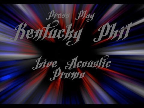 Kentucky Phil EPK