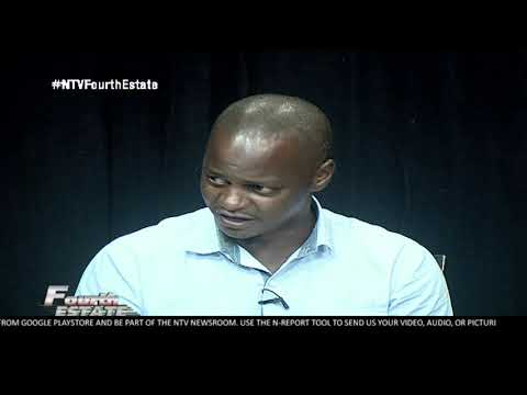 NTV FOURTH ESTATE: Can DP wrangles be resolved or will they sink the party?