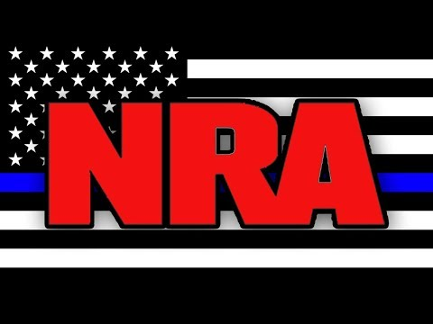 Why Does The NRA Hate Cops?