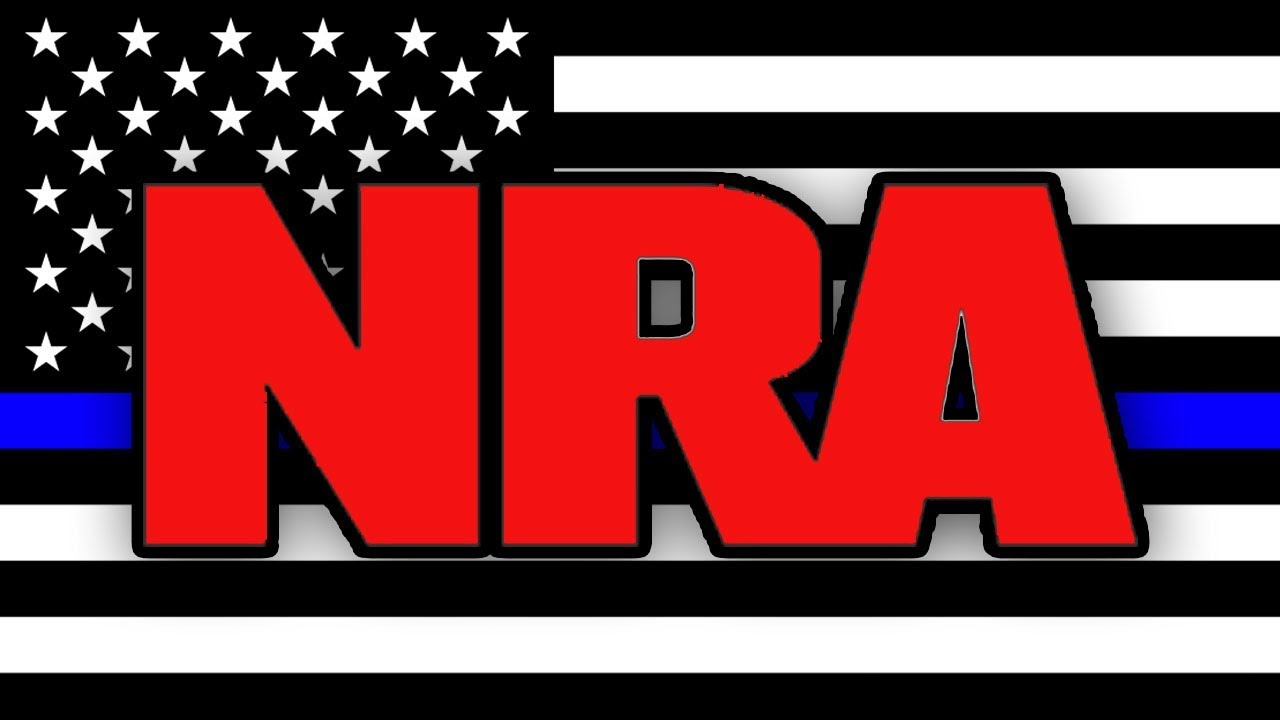 Why Does The NRA Hate Cops? thumbnail