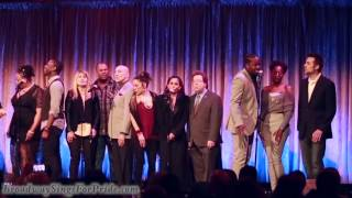 Seasons of Love - RENT REUNION - Tribute to Jonathan Larson