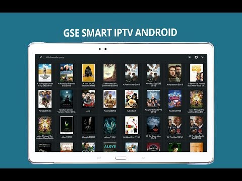 how to download iptv app on smart tv