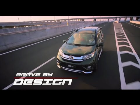 Official Review Honda BR-V ( Full Review Exterior & Interior )