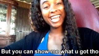 Danity Kane - Lemonade (Rap Cover) by Brittany Love