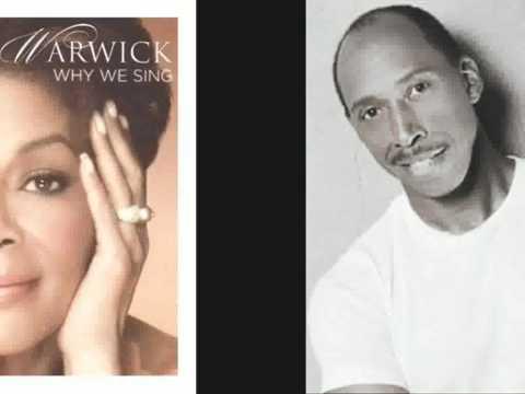Dionne Warwick - Love Power (with lyrics)