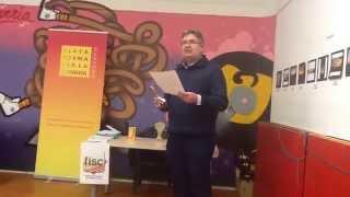 preview picture of video 'I Campionat de Scrabble en  Català de Canet de Mar 2015'