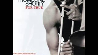 TROMBONE SHORTY -  UNC