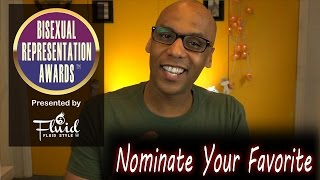 Nominate Your Favorite Bisexual TV Character - (All Bisexual TV Characters)